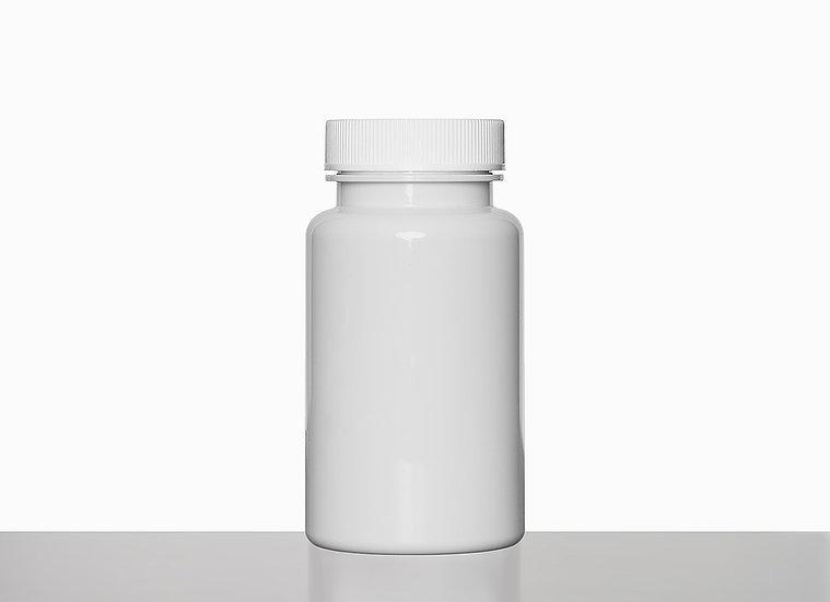 PET-Packer, 120 milliliter