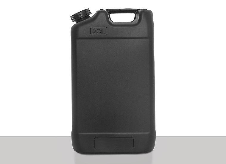 Plastic canister EVOH-EX, 20,0 liter