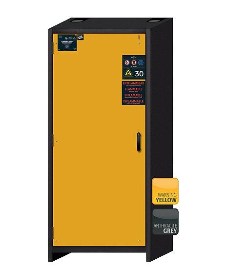 Safety storage cabinet Q-CLASSIC-30 modelQ30.195.086.FU.WDAS