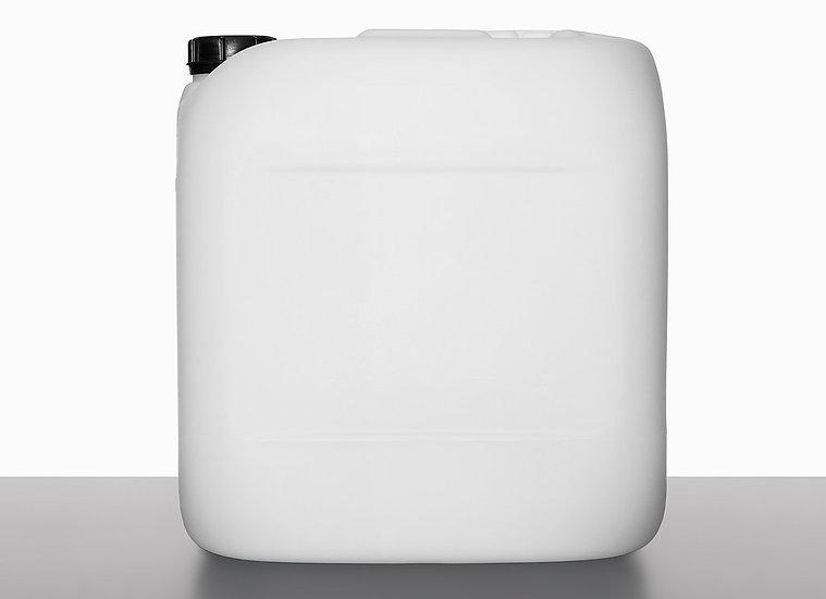 Plastic canister, 30,0 liter