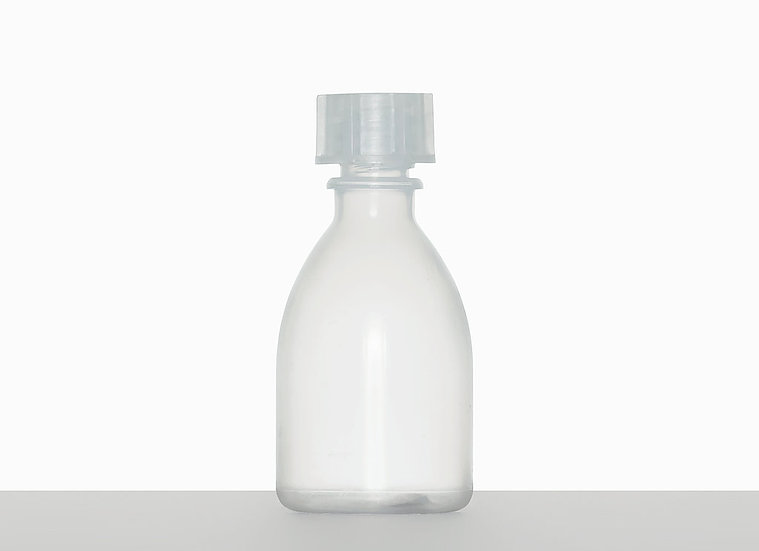 Laboratory bottle, 30 milliliter