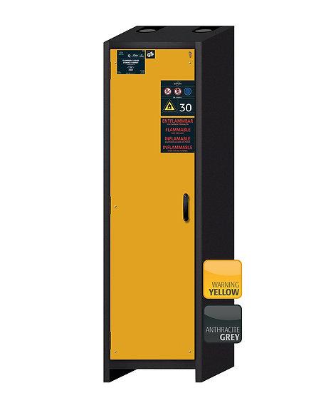 Safety storage cabinet Q-CLASSIC-30 modelQ30.195.056.FU.WDAS