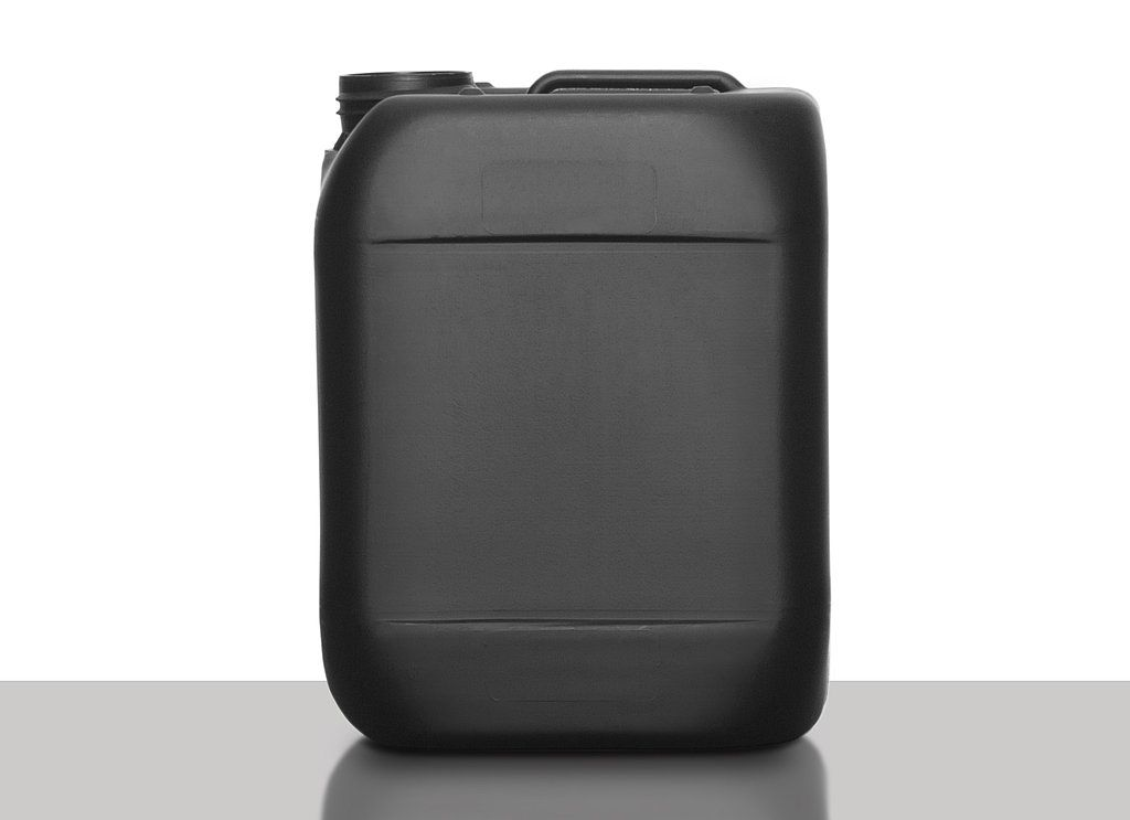 20L EX-Canister