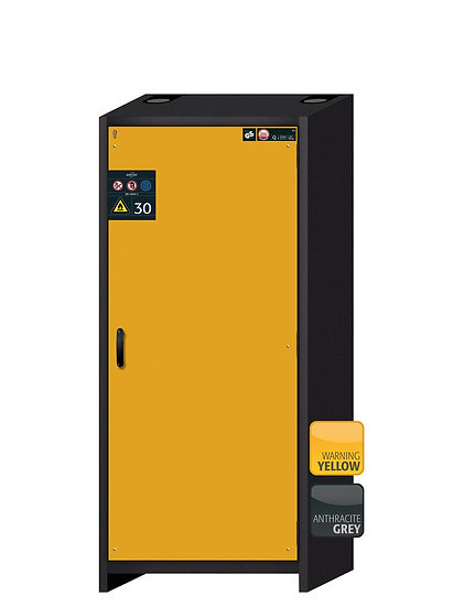 Safety storage cabinet Q-CLASSIC-30 modelQ30.195.086.WDR