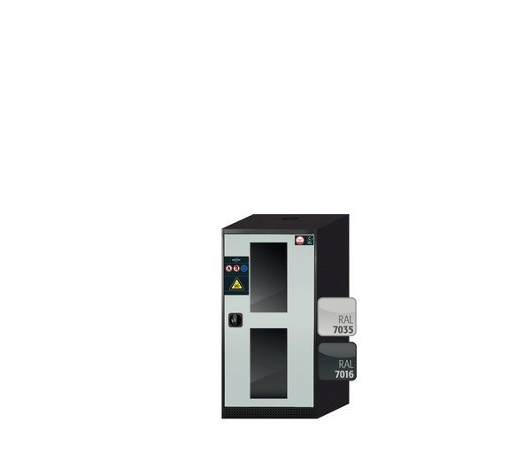 Cabinet for chemicals CS-CLASSIC-G modelCS.110.054.WDFWR