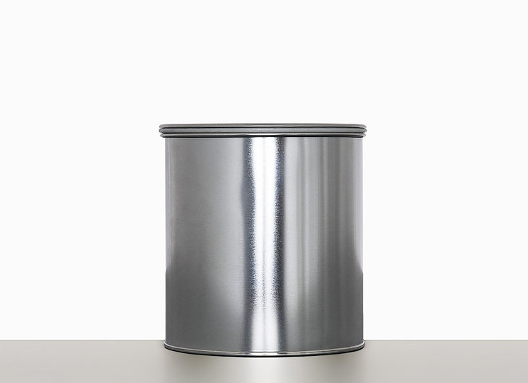Plug lid can, 1,2 liter