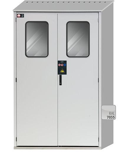 Gas cylinder cabinet G-OD modelGOD.215.135.WDFW