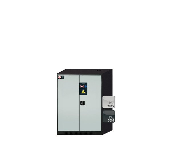 Cabinet for chemicals CS-CLASSIC modelCS.110.081