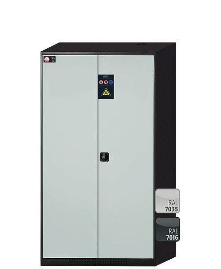 Cabinet for chemicals CS-CLASSIC modelCS.195.105