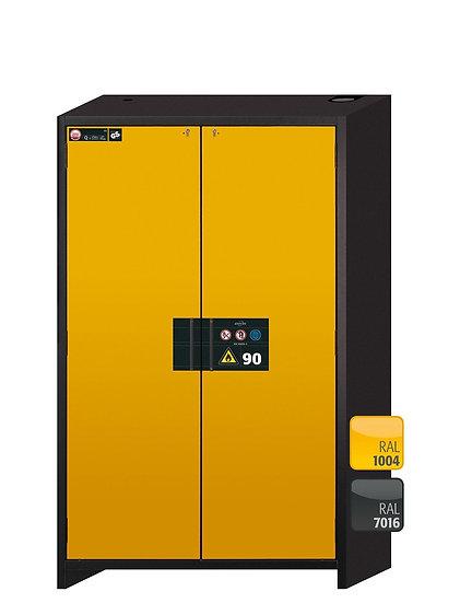Safety storage cabinet Q-CLASSIC-90 model Q90.195.119