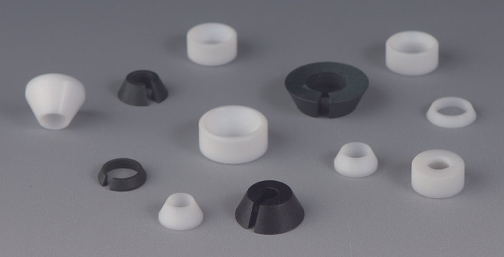 BOLA HT Replacement Inner Parts, PTFE