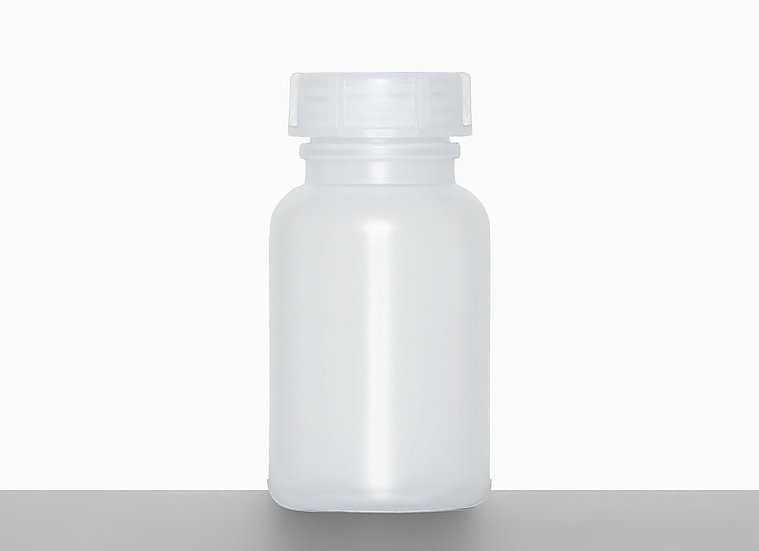 Laboratory bottle, 200 milliliter