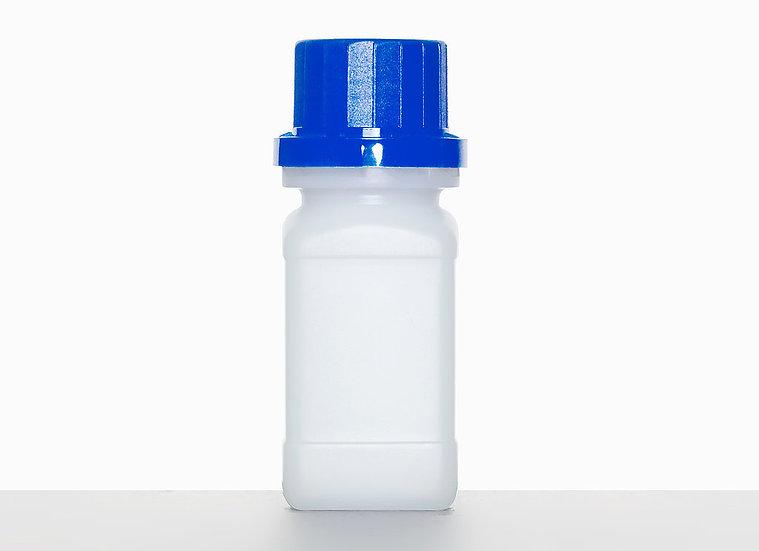 Chemical bottle 50 ml