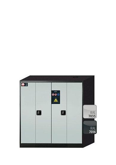 Cabinet for chemicals CS-PHOENIX modelCS.110.105.FD