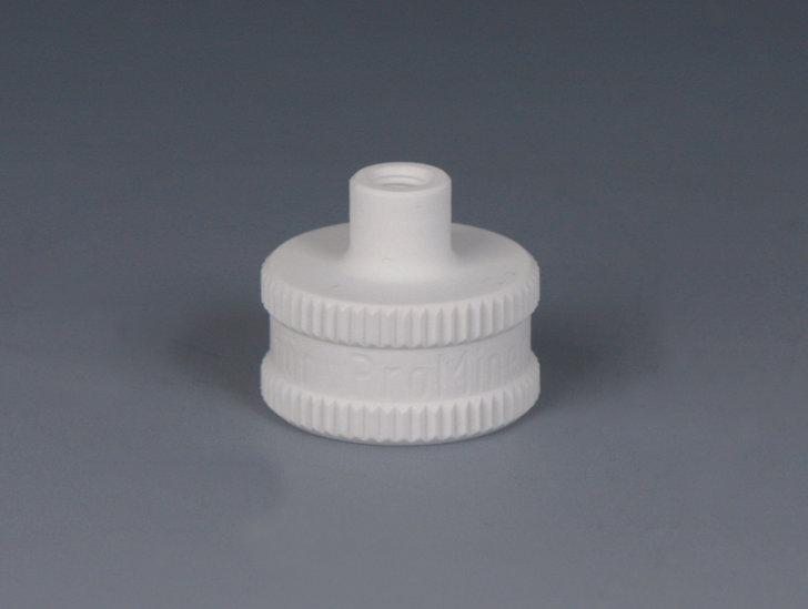 BOLA UNF-Adaptors for Prominent Pumps, PTFE