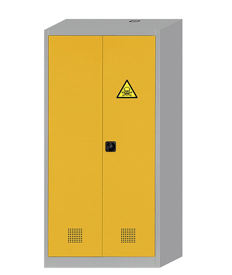 Cabinet for chemicals CF-CLASSIC-F modelCF.195.095.F:0005