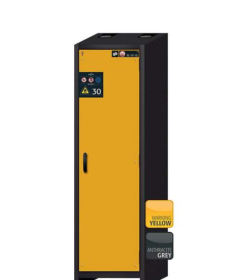 Safety storage cabinet Q-CLASSIC-30 modelQ30.195.056.R
