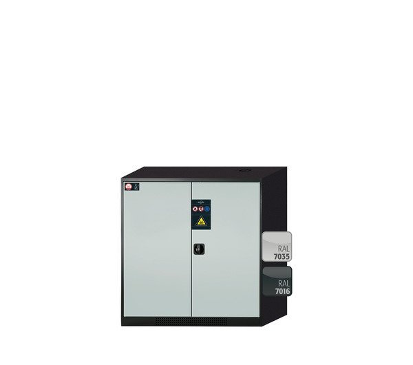 Cabinet for chemicals CS-CLASSIC modelCS.110.105