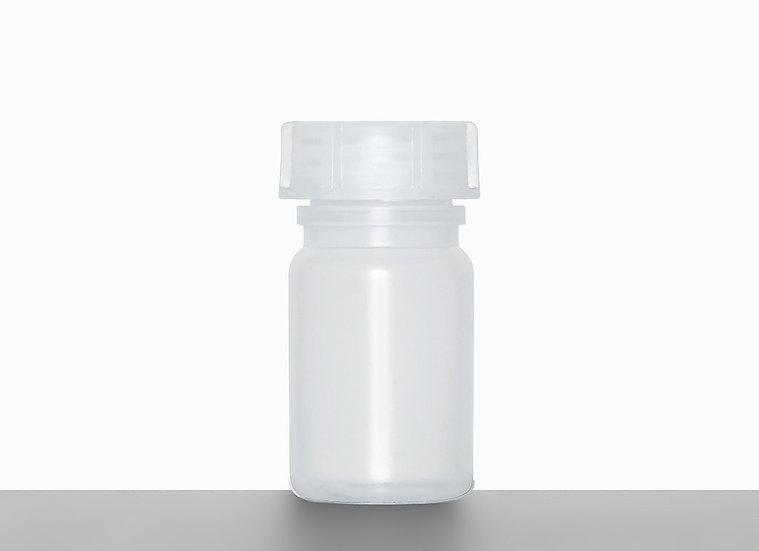 Laboratory bottle, 50 milliliter