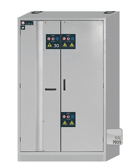 Combi safety storage cabinets K-PHOENIX-30 modelK30.197.120.MC.FWAS