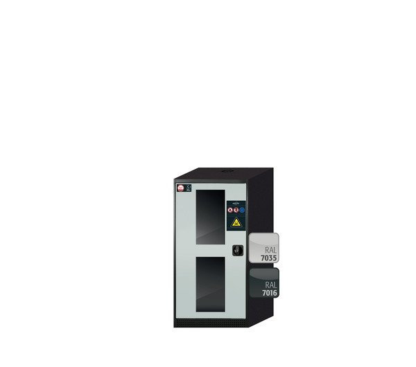 Cabinet for chemicals CS-CLASSIC-G modelCS.110.054.WDFW