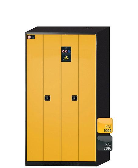 Cabinet for chemicals CS-PHOENIX modelCS.195.105.FD