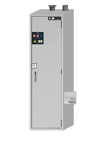 Gas cylinder cabinet G-ULTIMATE-90 modelG90.205.060.R
