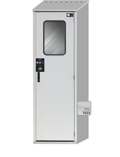 Gas cylinder cabinet G-OD modelGOD.215.070.WDFWR