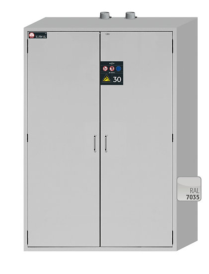 Gas cylinder cabinet G-CLASSIC-30 modelG30.205.140