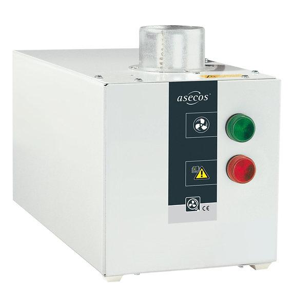 Extraction unit model HF.EA.26049.