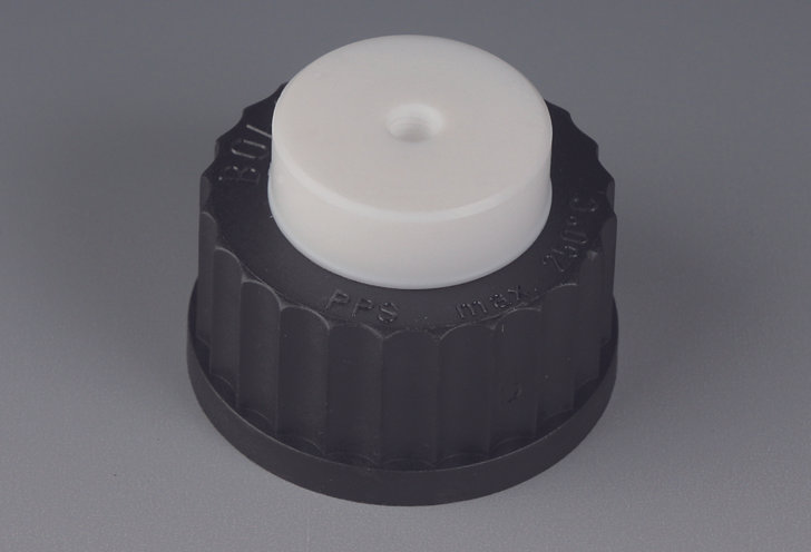 BOLA Chromatography Adapters, PTFE, PPS