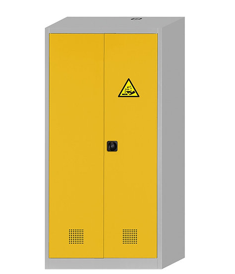Cabinet for chemicals CF-CLASSIC modelCF.195.095:0004