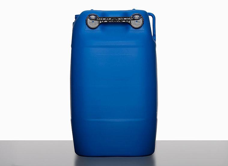 Plastic canister, 60,0 liter