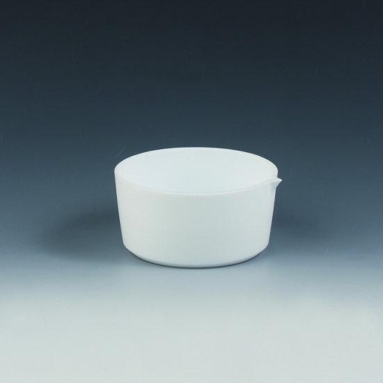 BOLA Evaporating Dishes Conical Shape, PTFE