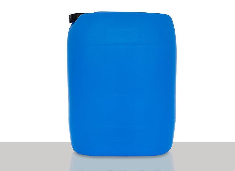 Plastic canister, 40,0 liter