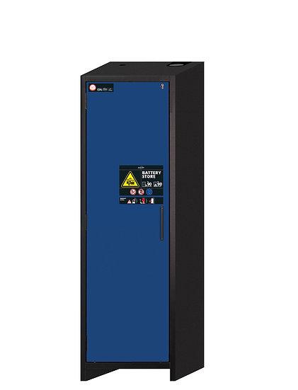 BATTERY STORE storage cabinet ION-CLASSIC-90 modelIO90.195.060.K1.WDC