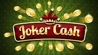 Joker Cash - Gamestar - Erron