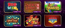 6 Games Gamestar - Erron