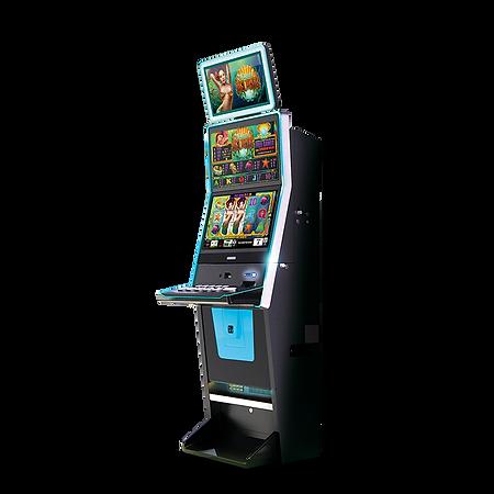 Arcadia Cabinet - Gamestar - Erron