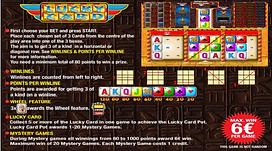 Erron - Lucky Card Game Rules