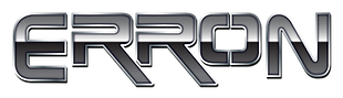 Erron Logo
