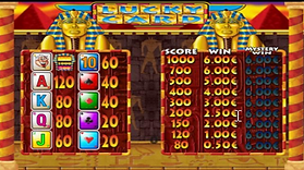 Erron - Lucky Card Upper screen