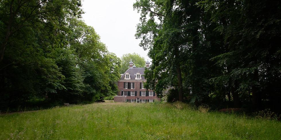 Forest Bathing Buitenplaats Doornburgh