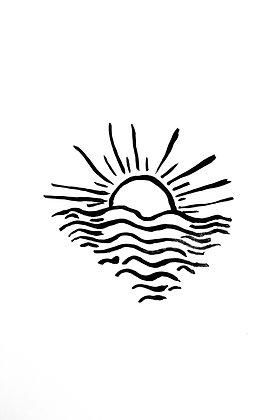 Ocean Forest Bathing Audio Guide
