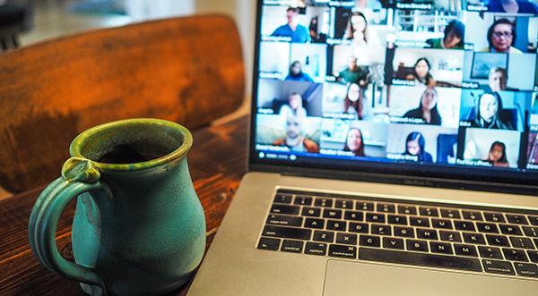 Online Group Meditation Class