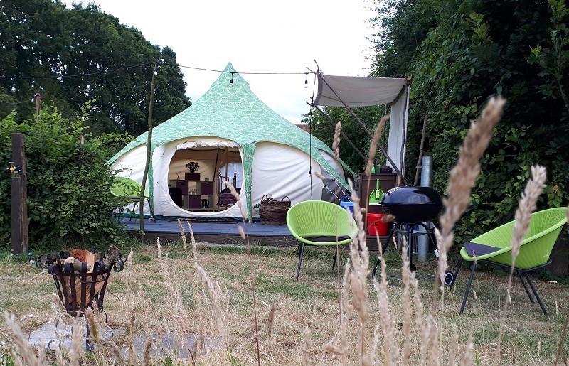 Oakwood Belle Tent