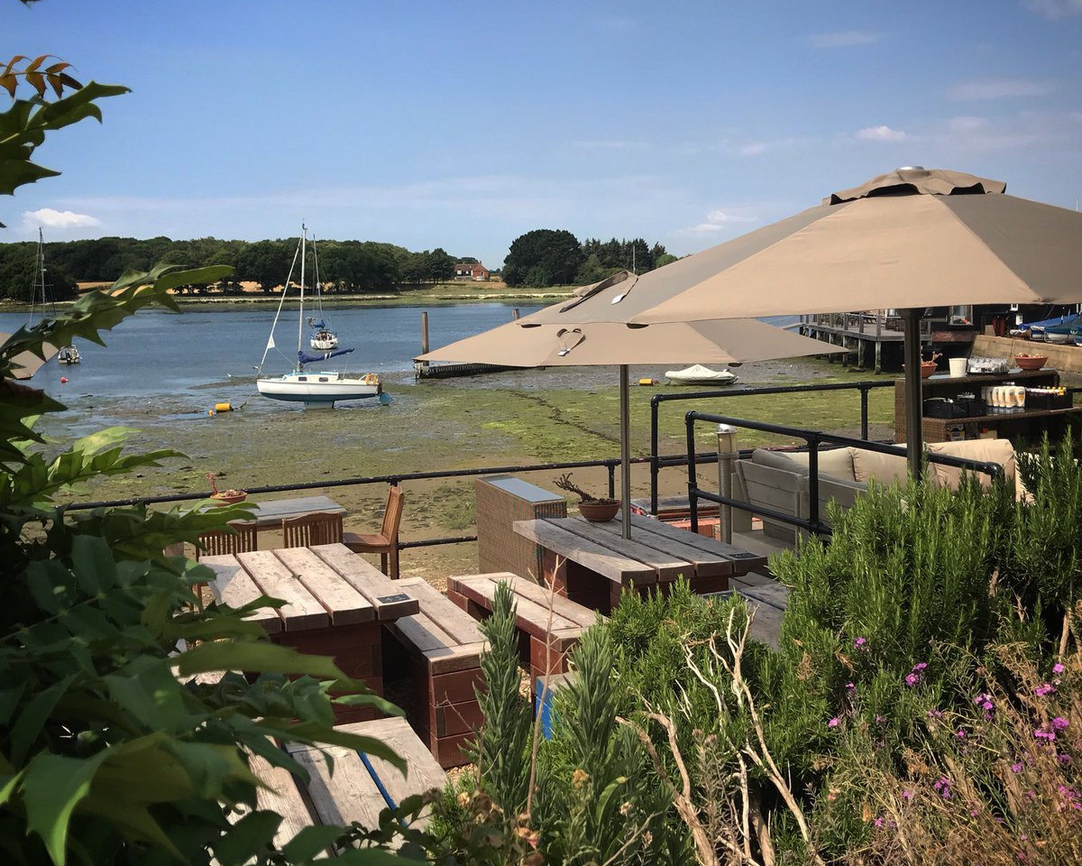 Harbourside Pubs