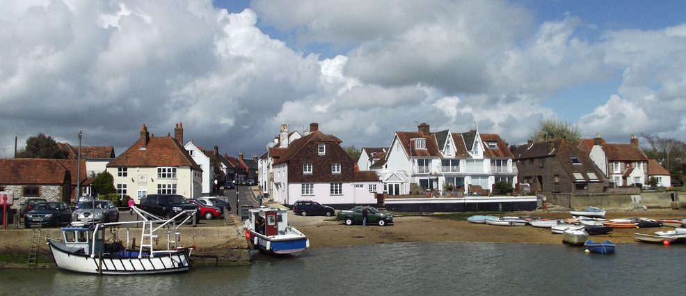 Emsworth Town