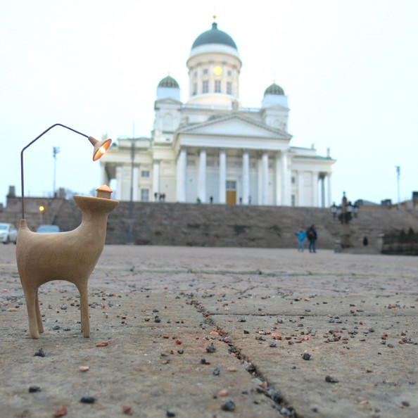 Helsinki, FInland, 2016