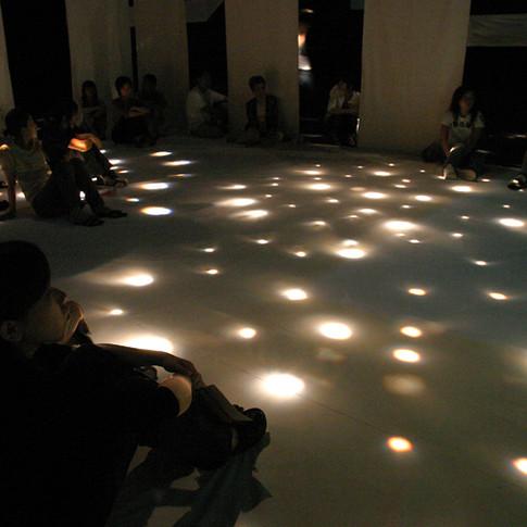 Experiment Performance Art